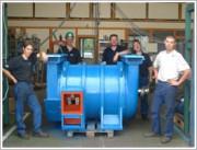 Maintenance moteur électromécanique - Tout types de moteurs