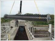 Maintenance pompe station - Tout types d'interventions