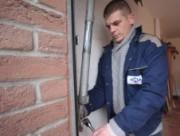 Maintenance portes automatiques - Deux visites par ans minimales prévues par la loi