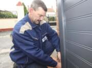 Maintenance portes de garage - Deux visites par ans minimales prévues par la loi