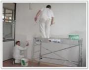 Maintenance préventive peinture - Intervention sur site à la demande