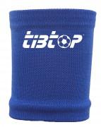 Maintien protège tibia tibtop - Taille unique - Convient pour professionnels et amateurs