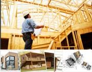 Maison en bois modulaire - Construction en 6 fois moins de temps