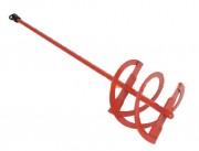 Malaxeur hélicoïdal - Diamètre (mm) : 100