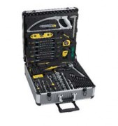 Malette de maintenance 122 pièces - Dimensions (LxHxP) cm : 50 x 50 x 22.9