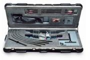 malette de transport pour arc