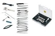 Mallette outils de décoration cuisine - 29 outils de décoration