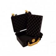Mallette plastique étanche pour matériel fragile - Dimension extérieur (L x l x h) mm : de 210 x 170 x 90 à 515 x 415 x 200