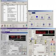 Managing count systems - Logiciel de gestion des systèmes multi plates-formes AF02