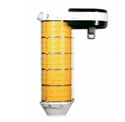 Manches de chargement sans filtre - Treuil motorisé, fermeture automatique de l'aspiration