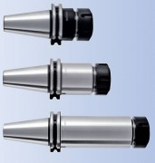 Mandrin à pinces pour pinces DIN 6499 ER - Capacité : ER16, ER25, ER32, ER40
