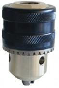 Mandrin de perçage type B DIN 238 - Serrage à clé 100 732