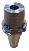 Mandrin hydraulique - Amélioration de l'état de surface