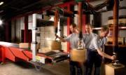 Manipulateur à ventouse pour convoyeur - Capacité de levage: 0 – 40 kg