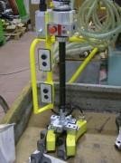 Manipulateur accessoires mécaniques