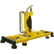 Manipulateur aérien pour panneau - Capacité de charges : 250 kg