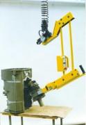 Manipulateur arbres moteur