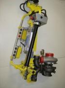 Manipulateur de composants moteur thermique