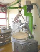 Manipulateur de meules de fromage - Manipulateur de cylindres de fromages
