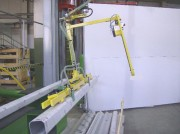 Manipulateur de tube et barre