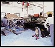 Manipulateur de voiture - Levage mécanique carrosserie