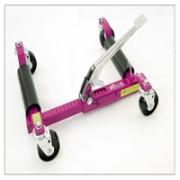 Manipulateur de voitures - Chariot de chargement GJ-5000