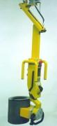 Manipulateur du stator moteur électrique