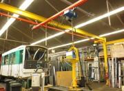 Manipulateur et préhenseur industriels - Certificat de conformité aux normes CE