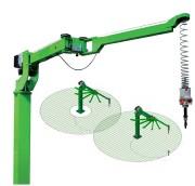 Manipulateur industriel 80 Kg - Capacité max (kg) : 80