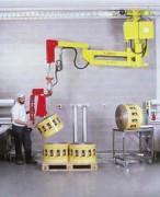 Manipulateur industriel alimentaire pour Bobines - Alimentaire