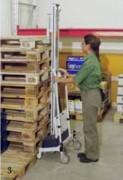 Manipulateur industriel de palettes - Capacité de levage (Kg) : 40