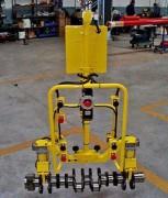 Manipulateur industriel pour Arbres - Mécanique