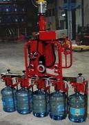 Manipulateur industriel pour bouteill - Alimentaire