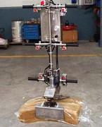 Manipulateur industriel pour caoutchouc - Chimie