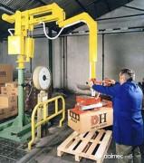 Manipulateur industriel pour cartons et sacs