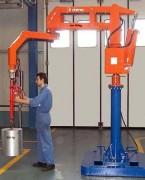 Manipulateur industriel pour crochet - Mécanique