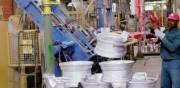 Manipulateur industriel pour jantes - Fonderie