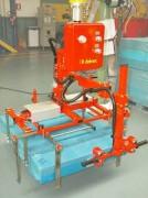 Manipulateur industriel pour matériaux isolants - Le monde du batiment