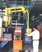 Manipulateur industriel pour mécanique - Auto- véhicule industriels