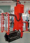Manipulateur industriel pour piéces mécanique - Mécanique