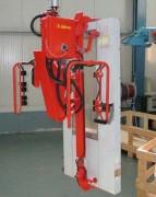 Manipulateur industriel pour portes bois - Bois