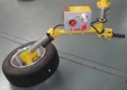 Manipulateur industriel pour roues - Auto- véhicule industriels