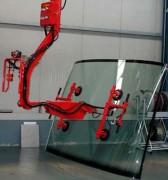 Manipulateur industriel pour verres véhicules - Auto- véhicule industriels