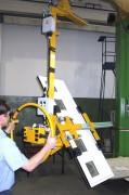 Manipulateur laminés et bois - panneaux