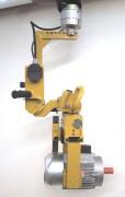 Manipulateur moteur électrique - Complet