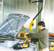 Manipulateur pédalier pour automobile - Pédalier pour industrie automobile