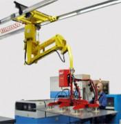 Manipulateur pneumatique Maxipartner MX aérien mobile -