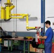 Manipulateur pneumatique micropartner MI aérien fixe -