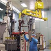 Manipulateur pneumatique Partner PM aérien fixe -
