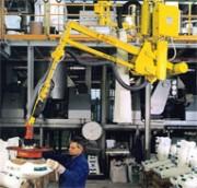 Manipulateur pneumatique Partner PS aérien fixe -